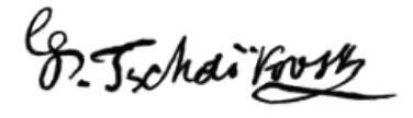 tsjakovski-handtekening