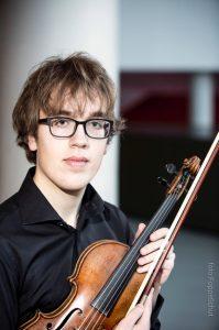 Zomeravondconcert bunnik symfonieorkest haerlem for Stichting timon amsterdam